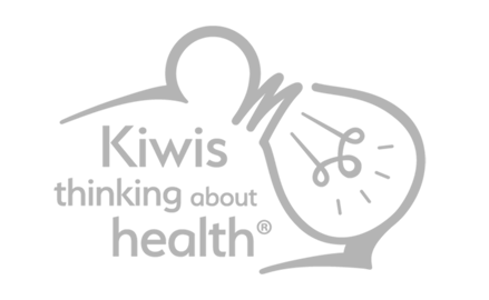 Kiwis Thinking About Health